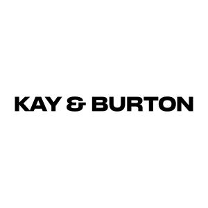 Kay and Burton Logo