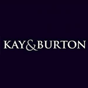 Kay and Burton Logo